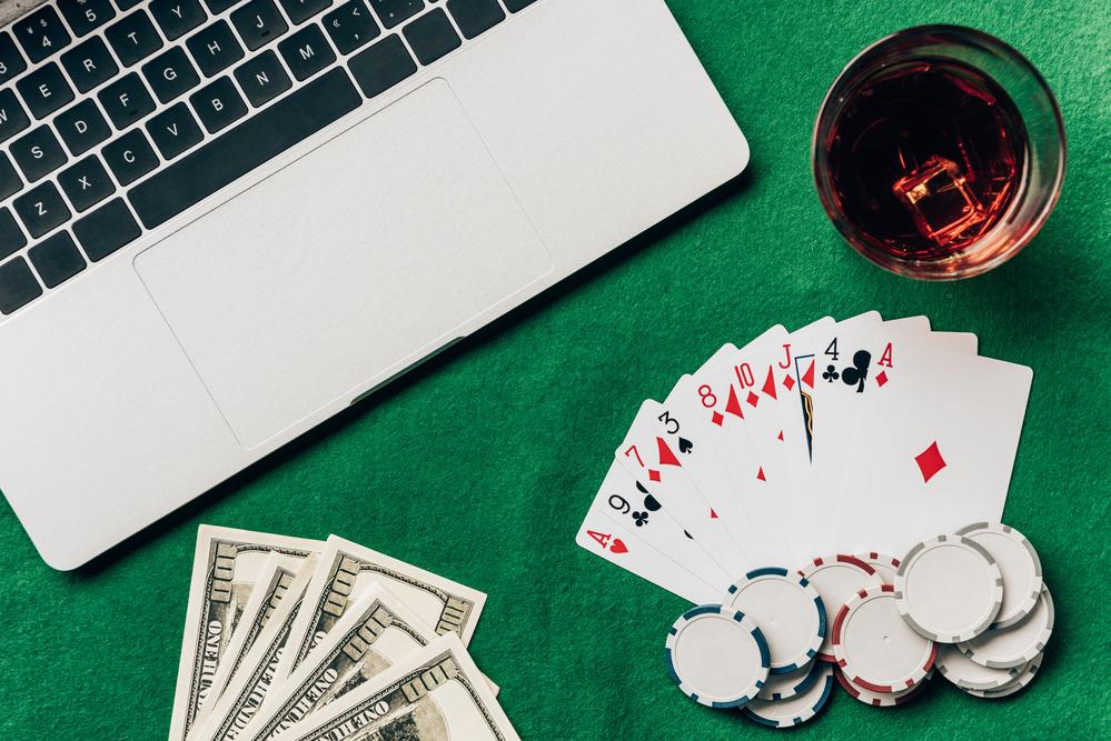 Poker Online for Free